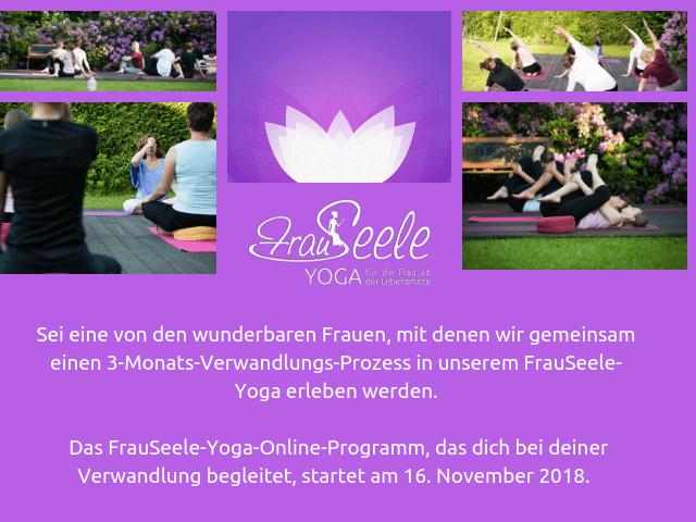 FrauSeele-Kurs Online