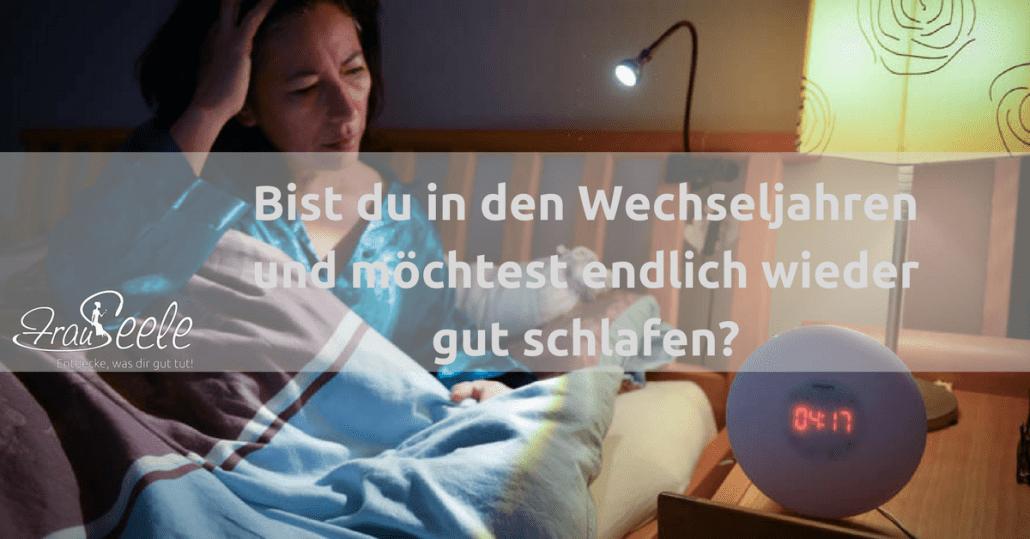 FrauSeele Gute-Nacht-Ritual