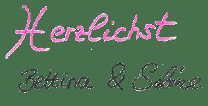 FrauSeele Unterschrift