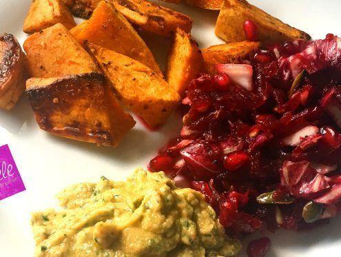 FrauSeele Rezept vegan und glutenfrei