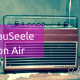 FrauSeele on Air