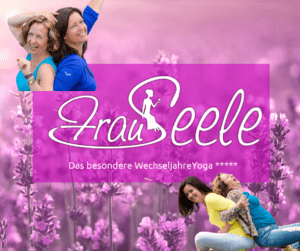 FrauSeele Wechseljahre Yoga